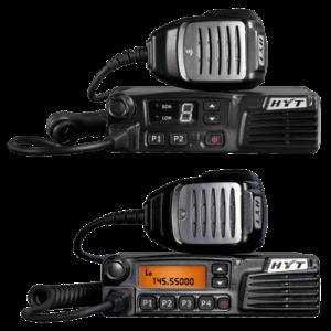 Hytera TM-600 TM-610