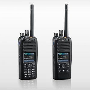 KENWOOD NX-5000-Serie