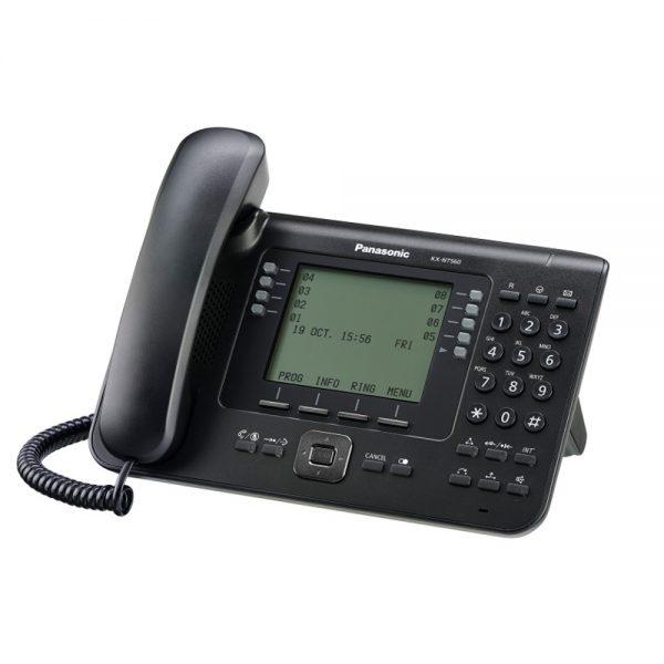Panasonic KX-NT560B