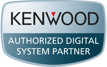 Kenwood System Partner Logo