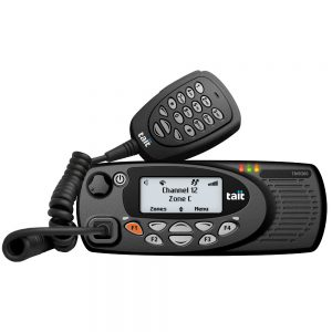 Tait TM9300
