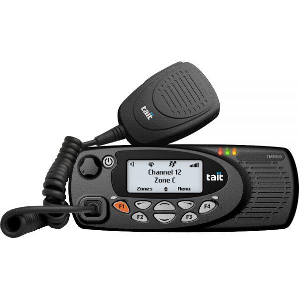 Tait TM9300 Standardmikrofon