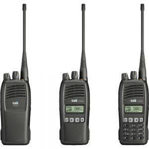 Tait TP8100-Serie