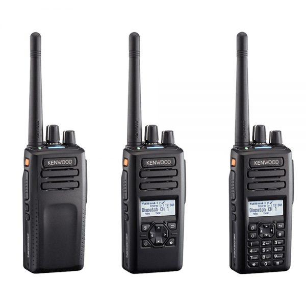 KENWOOD NX-3220E-Serie