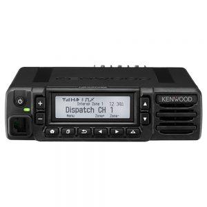 KENWOOD NX-3720 NX-3820