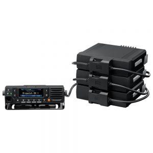 KENWOOD NX-5700 NX-5800