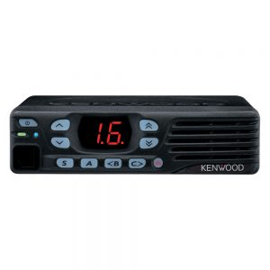 KENWOOD TK-D740 TK-D840