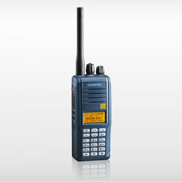 Kenwood NX-230EX NX-330EX