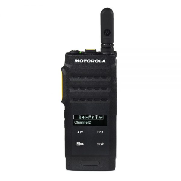 MOTOTRBO SL2600
