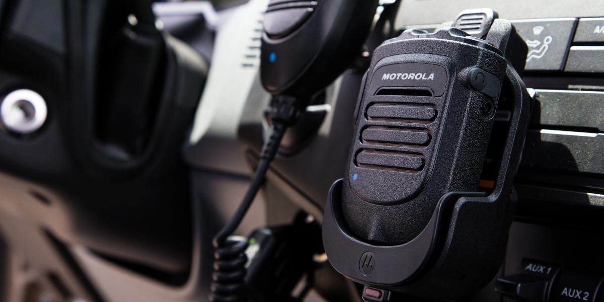 Motorola Monophon