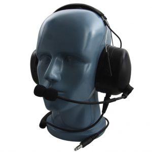 Titan Überkopf Headset